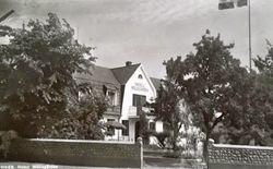 Mollegarden Viken 1931