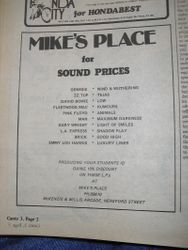 Mikes Place Records