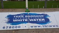 Tees Barrage (England)