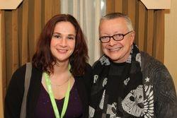 Chip Coffey & Julie Rose
