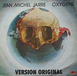 Oxygene 4 - Spain