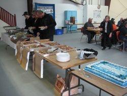 2012 Appreciation Event