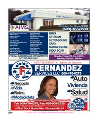 AIMS DIAGNOSTIC - FERNANDEZ SERVICES LLC