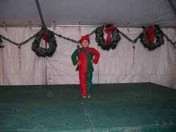 Dancin Sprits Performing Art