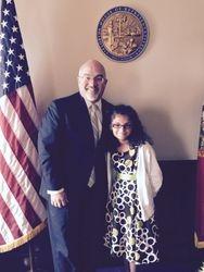 House Speaker Pro Tem Hudson