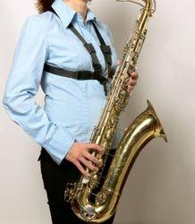 Gemini Female Saxophone Harness