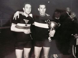 8th April 1961