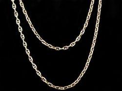 14k heavy anchor chain