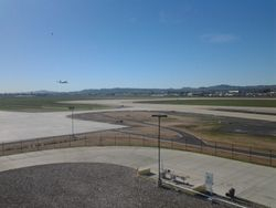 New Taxiway H
