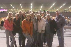 Cedar Hill Crew at Emerald Downs