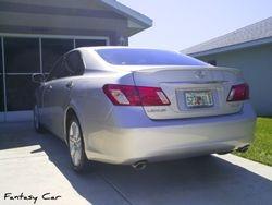 John Z.--------Lexus ES330