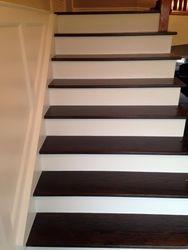Stairway Painting