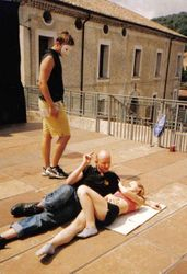 Sieti in Italy