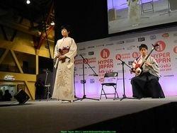 Akari Mochizuki & Hibiki Ichikawa