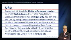URL - SEO Short Definition for Real Estate