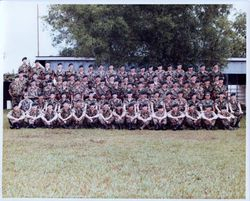 E Coy Curry Trail 1985