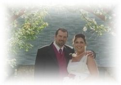 May 28 Mike Scott & Nena Parsons became Mr. and Mrs.