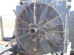 """D"" Series Radiator W/Fan and Shroud"