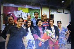 United Filipino Teachers  in Jakarta, Indonesia