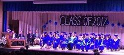2017 Smyer Graduation