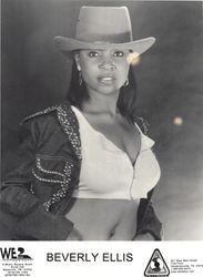 Country Music Star, Pam Ellis