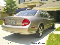 Kathy ------- Nissan Maxima