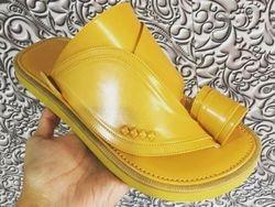 Thaqafah Saudi Sandals