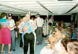 1989 Williamsburg Graham meet