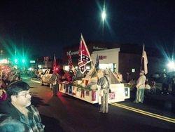 Wytheville Christmas Parade