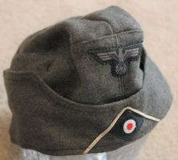 Early Speis, Inf. Rgt. 109, 35, Inf. Div. :