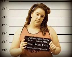 Pound Cake  #454g