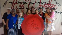 Ladies retreat 2015