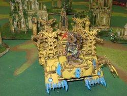 Buzzgob's Power Wagon