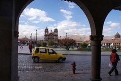 Cusco, Peru 11