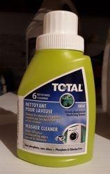 Nettoyant pour laveuse