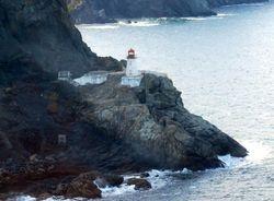 South Head Lighthouse
