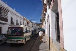 Sucre, Bolivia 3