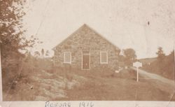 Old Stone Church before 1916