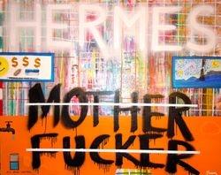 Hermes Mother Fucker