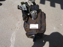 65D Front Hydraulic Pump