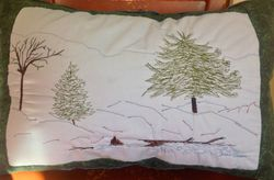 Trees on the Edge - $50