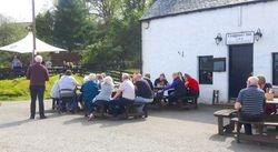 Craignure Pub - Isle of Mull