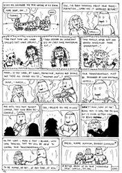 Episode 9/6 - The TRUE Origin of Le Sasquatch, Part 2