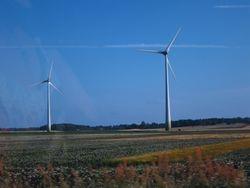 Wind Power New
