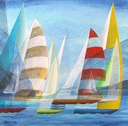 Coastal Sailing