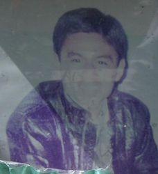 Shaheed Inayat Ullah (Walad Haji Ghulam Nabi)