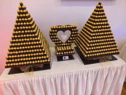 Planning a Large Event, Then Why Not Wow Your Guest With This !