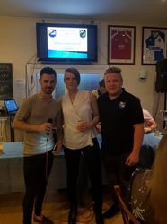 Ladies Manager s Player - Kelly Phelps