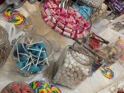 Candy buffet hire Manchester