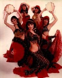 Gypsy Ballet